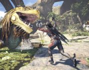 MONSTER HUNTER WORLD: ICEBORNE – un video per l'aggiornamento 12.01
