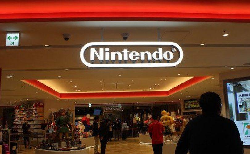 Aperto a Shibuya il primo Nintendo Store del Giappone
