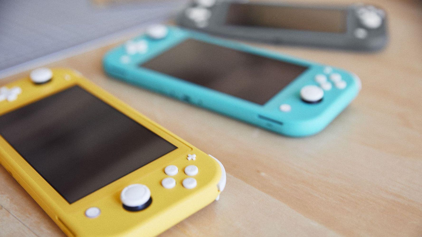 Nintendo Switch o Switch Lite: quale scegliere?