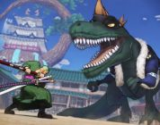 ONE PIECE: PIRATE WARRIORS 4 – Trailer per Nami, Zoro, Sanji e Usopp