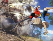 ONE PIECE: PIRATE WARRIORS 4 riceve un nuovo spot TV giapponese