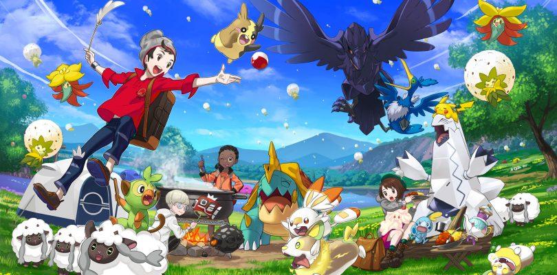 Pokémon Spada e Pokémon Scudo – Recensione
