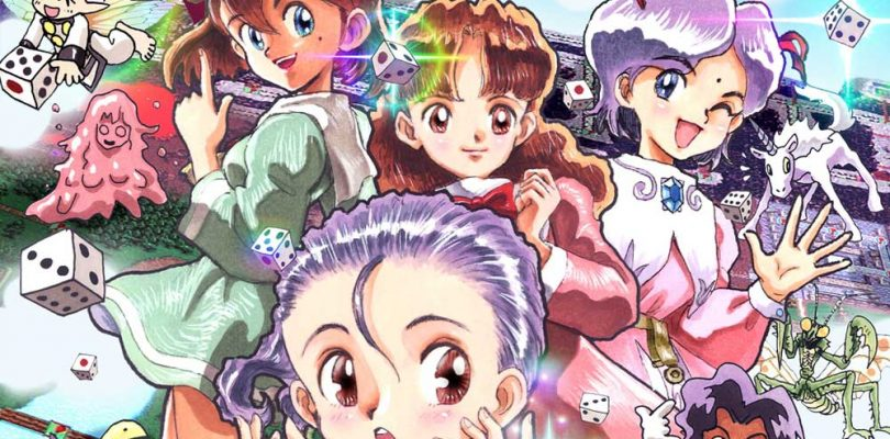 Princess Maker: Go! Go! Princess arriverà su Switch e PC a dicembre
