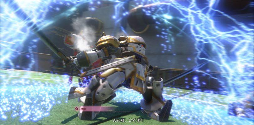 Project Sakura Wars: la demo è disponibile in Giappone
