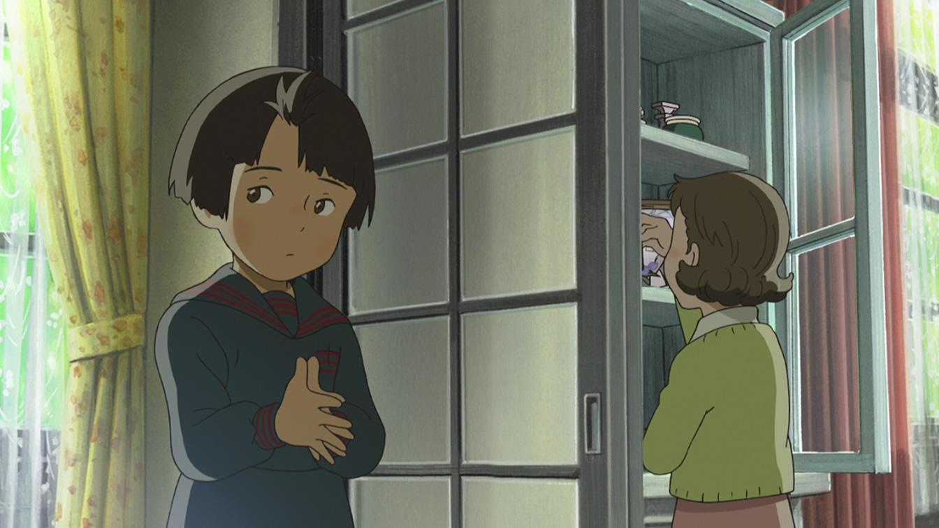 SHINKO E LA MAGIA MILLENARIA - Recensione del film d'animazione