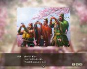 Romance of The Three Kingdoms XIV: nuovi dettagli per i DLC in collaborazione