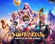 Saint Seiya: Awakening