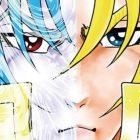 La mini serie manga Saint Seiya Origin riprenderà a dicembre