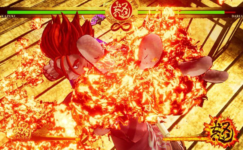 SAMURAI SHODOWN: un nuovo personaggio DLC verrà annunciato domani