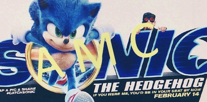 SONIC – Il film: diffusa in rete una nuova immagine del redesign di Sonic
