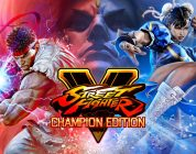 STREET FIGHTER V: Champion Edition è disponibile per una prova gratuita