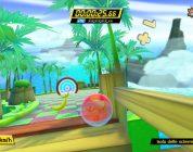 Super Monkey Ball: Banana Mania classificato in Brasile