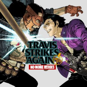 Travis Strikes Again: No More Heroes Complete Edition - Flash Review