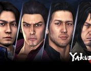 The Yakuza Remastered Collection: YAKUZA 4 - Recensione