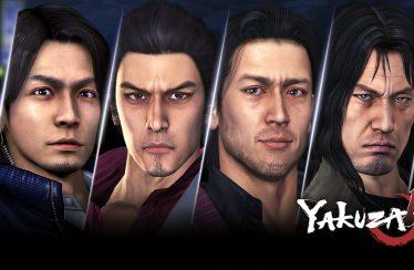The Yakuza Remastered Collection: YAKUZA 4 - Recensione