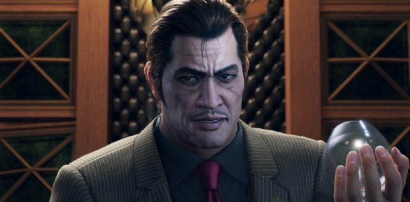 Yakuza: Like a Dragon – svelati nuovi personaggi