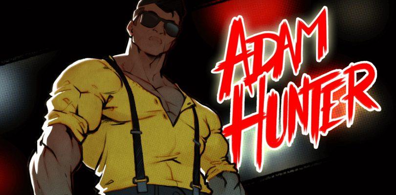 Streets of Rage 4: annunciato il ritorno di Adam Hunter
