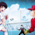 Captain Tsubasa: arriva su Italia1 la serie remake di Holly e Benji