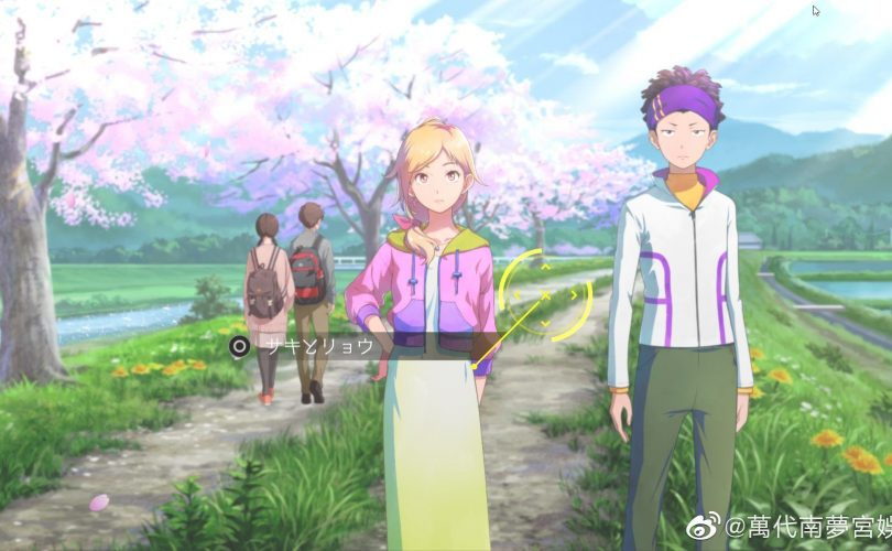 Digimon Survive: nuove immagini da BANDAI NAMCO Entertainment