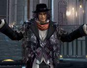 DISSIDIA FINAL FANTASY NT: Ardyn Izunia annunciato come personaggio DLC