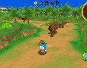Il titolo DORAEMON: Nobita's New Dinosaurs di FuRyu riceve alcune prime immagini