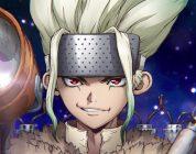 Dr. Stone: nuovo trailer e key visual per la seconda stagione dell'anime