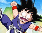 Dragon Ball: annunciato il vinile con le sigle italiane