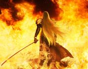FINAL FANTASY VII REMAKE: nuove immagini per personaggi e invocazioni
