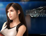 FINAL FANTASY VII REMAKE: ecco wallpaper e avatar dedicati a Tifa