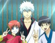 Gintama: il nuovo film animato arriverà nel 2021