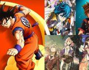 Videogiochi giapponesi in uscita: gennaio 2020