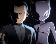 Pokémon Masters: sfida contro Mewtwo e Giovanni