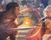 ACQUIRE annuncia a sorpresa Gladiator X