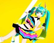 Hatsune Miku: Project DIVA MegaMix – pubblicato un nuovo trailer