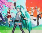 Hatsune Miku: Project DIVA MegaMix – aggiunte due nuove canzoni al gioco
