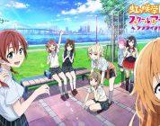 Love Live! riceverà una nuova serie animata