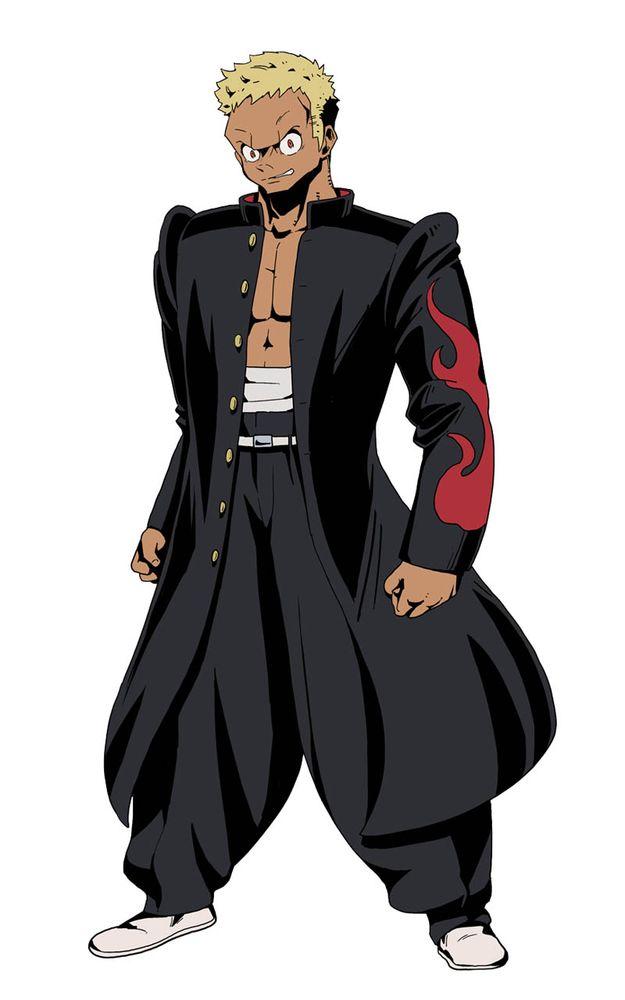 Megaton Musashi