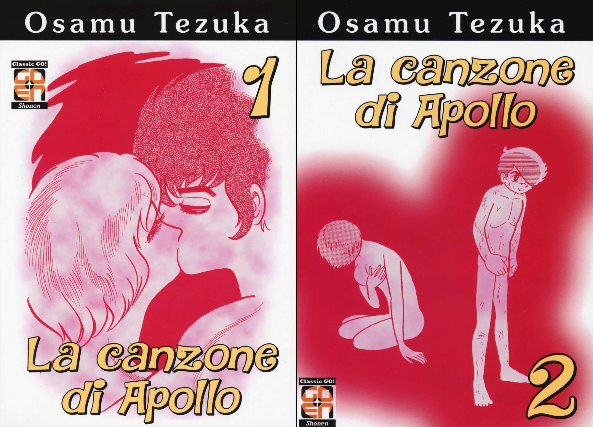 La Canzone di Apollo