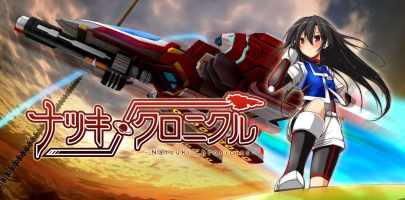 Natsuki Chronicles