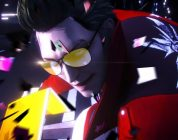 No More Heroes III riceve una nuova immagine off-screen