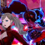 Persona 5 Scramble / Persona 5 Strikers