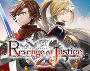 Revenge of Justice uscirà il 26 marzo 2020 in Giappone