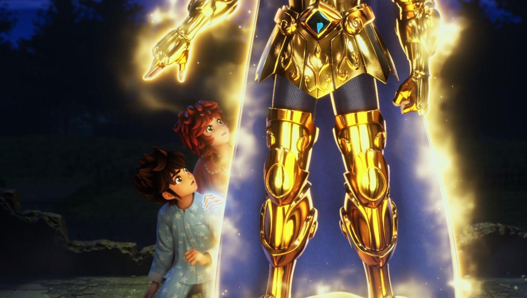 SAINT SEIYA: I Cavalieri dello Zodiaco – Recensione della serie Netflix
