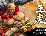 SAMURAI SHODOWN: trailer e data d'uscita per Wan-Fu
