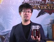 Shintarō Kojima, producer della serie Monster Hunter, lascia CAPCOM