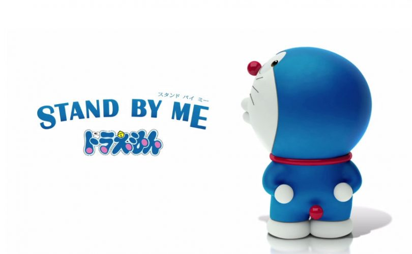 Stand by Me DORAEMON: annunciato un sequel