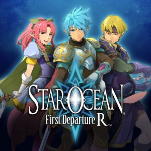 STAR OCEAN First Departure R