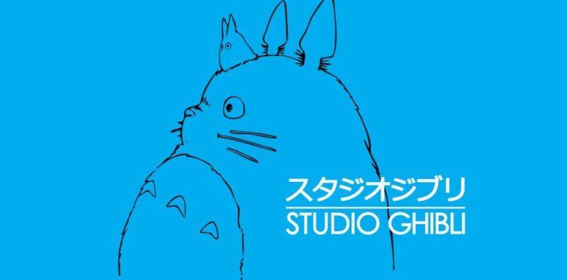 Studio Ghibli: disponibili in vari servizi di streaming le colonne sonore dei film