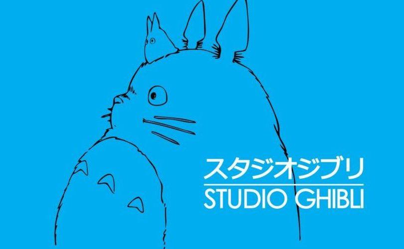 """Studio Ghibli: il prossimo film è """"completo al 15%"""""""
