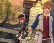 The Legend of Heroes: Hajimari no Kiseki – dettagli su ambientazione e storia